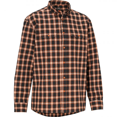 Clive Classic M Skjorte Jagttøj