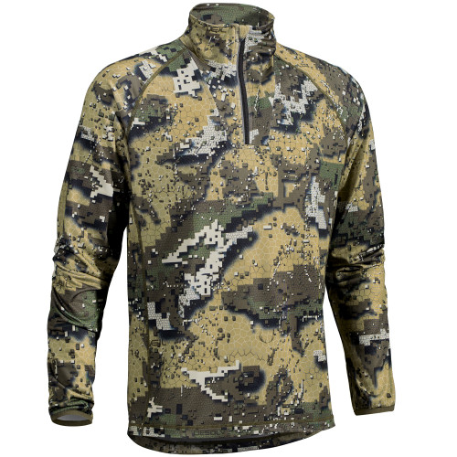 Ridge Antibite M Sweater - Desolve Veil Jagttøj