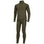 Terry Wool M Base layer sæt