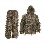 Wood Leaf M Camo Sæt
