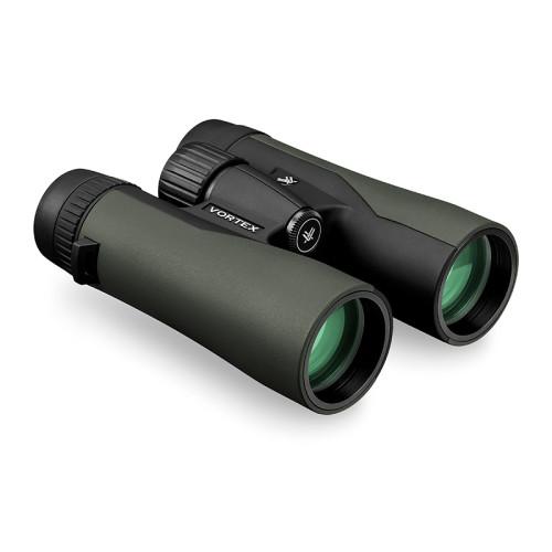Crossfire HD 10x42 m/GlassPak taske Jagtudstyr