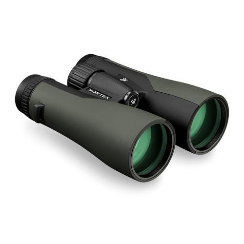 Crossfire HD 12x50 m/GlassPak taske Jagtudstyr