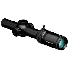 Strike Eagle sigtekikkert (34mm tube) - 1-6x24 m/AR-BDC3 (MOA) Jagt udstyr