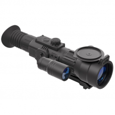 Yukon Sightline N450S 4-16x40 Digital Jagt udstyr