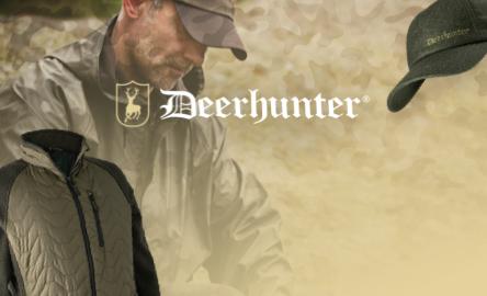 Udforsk Deerhunter