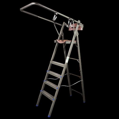 Jagtstige – HS-62