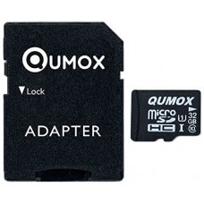 Qumox Micro SD kort 32 GB