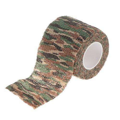 Tape i camoflage Sløring / Camouflage