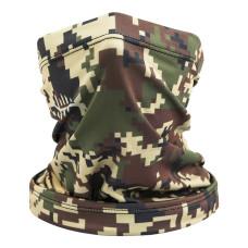 Huntingshop 3D Camo bandana