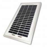 Solcelle panel – Foderautomatik