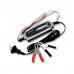 Batterioplader til 6 og 12 volt batteri Vildtkamera tilbehør