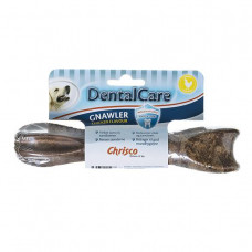 Chrisco DentalCare Gnawler Chicken Flavour Large, 1 stk./265 g Jagthunden