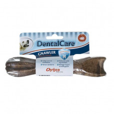 Chrisco DentalCare Gnawler Beef Flavour Large, 1 stk./265 g Jagthunden