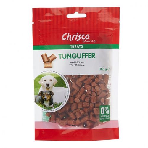Chrisco Tunguffer, 100 g ℮ Jagthunden