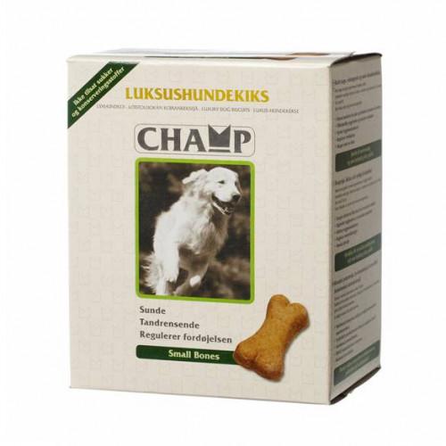 Champ Small Bones, 750 g