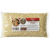 Varmebehandlede foderris, 1 kg
