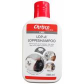 Lop-A' Loppeshampoo, 200 ml