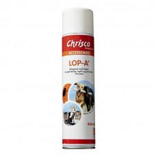 Chrisco Lop-A' Boligspray, 400 ml Jagthunden