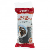 Hundeaffaldsposer, 40 stk. med bindesnip..