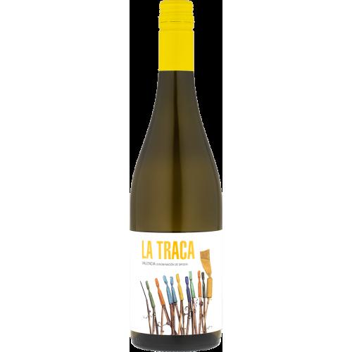 La Traca - White blend DO Valencia