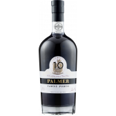 Palmer 10 Years Old Tawny