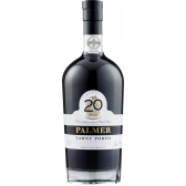 Palmer 20 Years Old Tawny