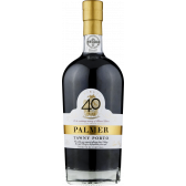 Palmer 40 Years Old Tawny