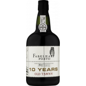 Fabelhaft 10 Years Old Tawny