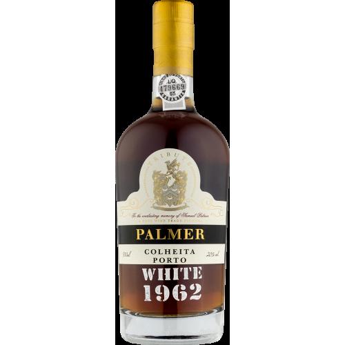 Palmer White Colheita 1962