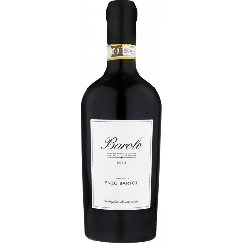 Barolo DOCG 2015 Enzo Bartoli