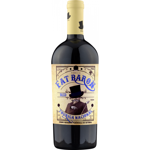 Fat Baron Touriga Nacional - Vinho Regional